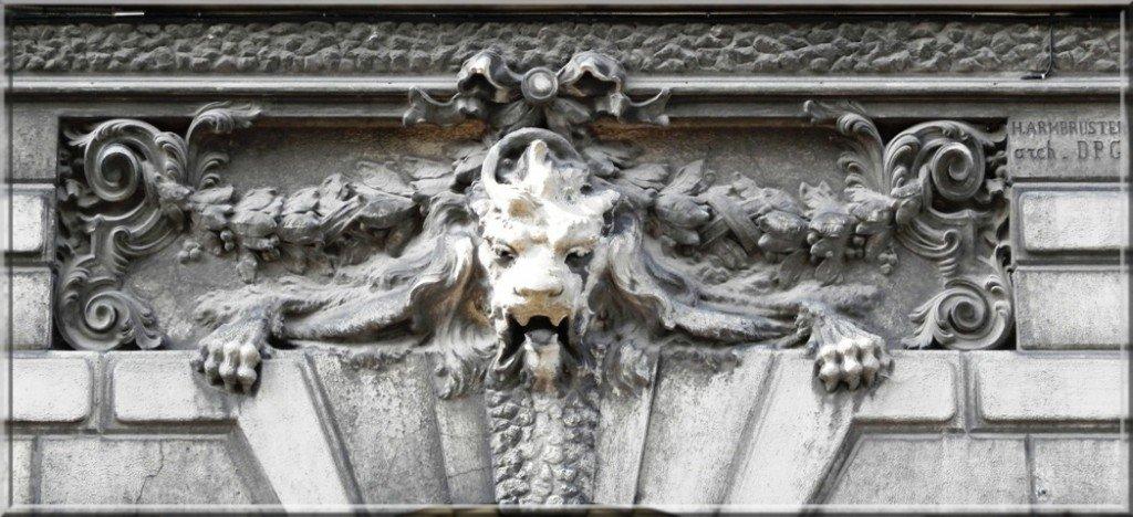 le-lion-de-armbruster