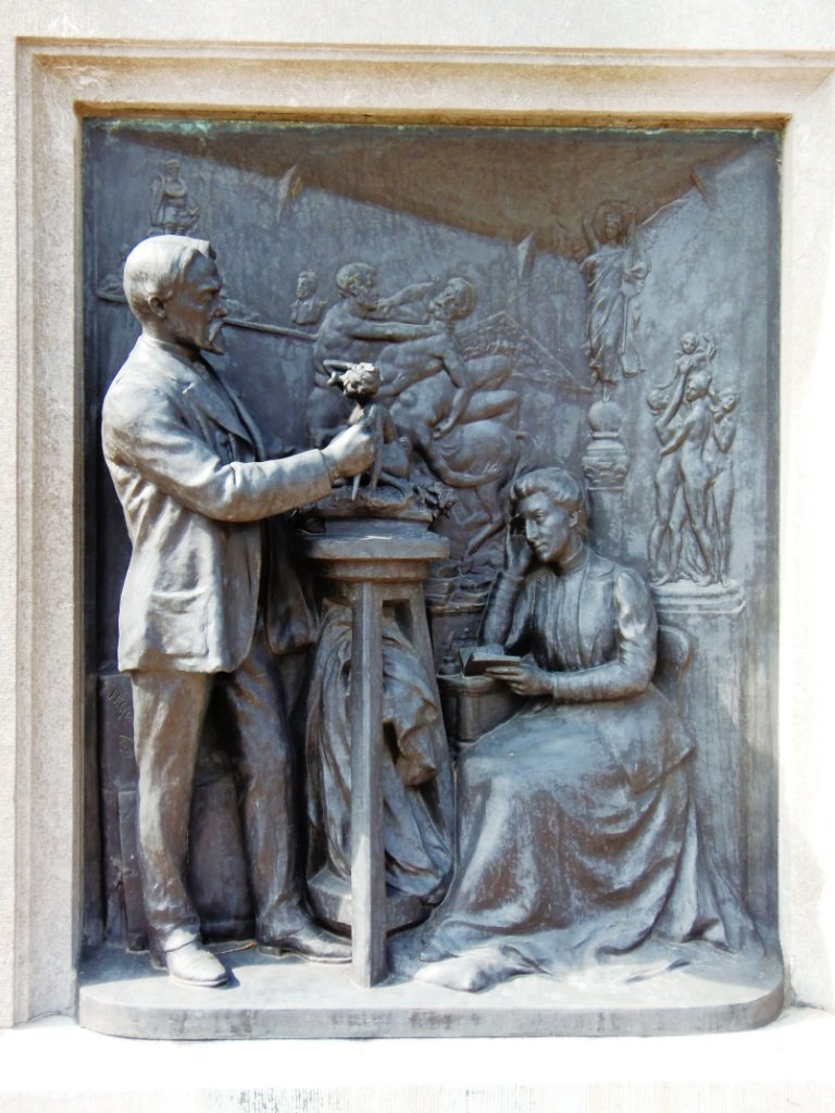 monument-funeraire-de-gustave-crauk