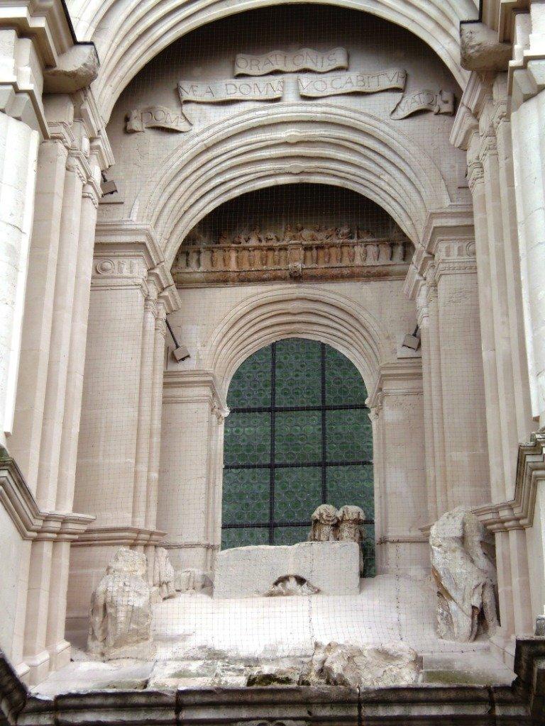 tour-abbatiale-st-amand-les-eaux1 abbaye dans art