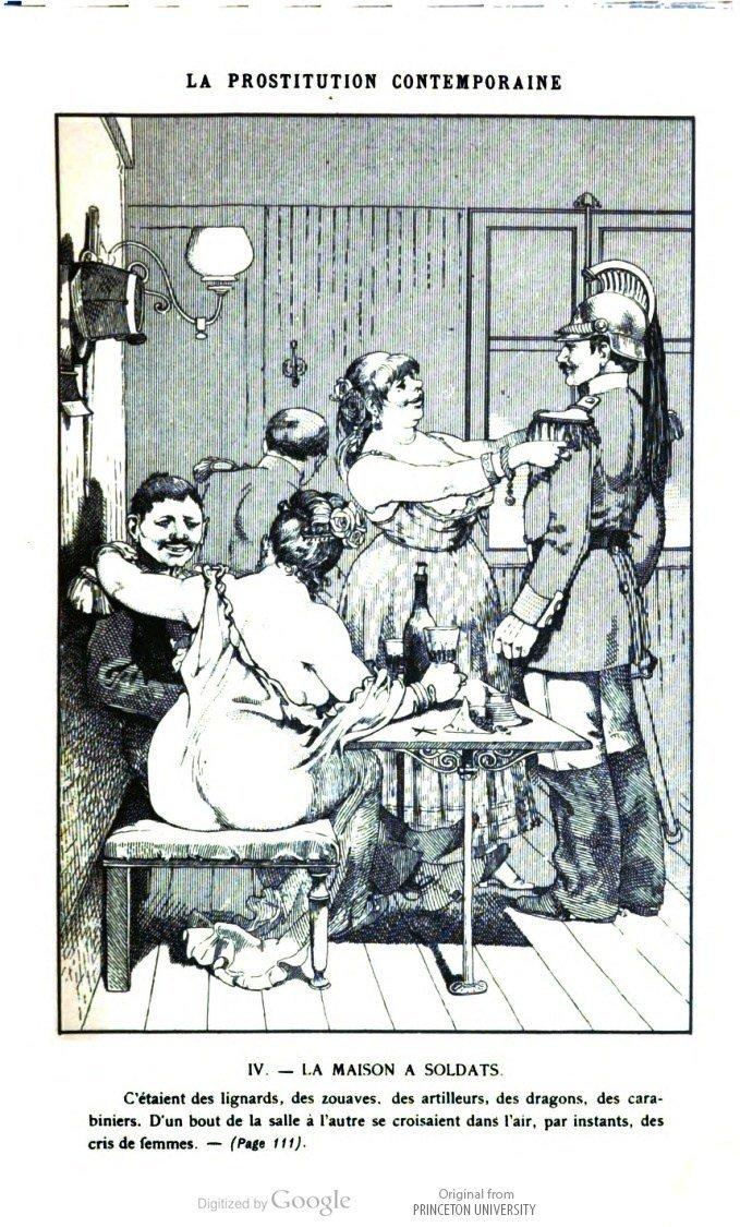 prostituee paris 17