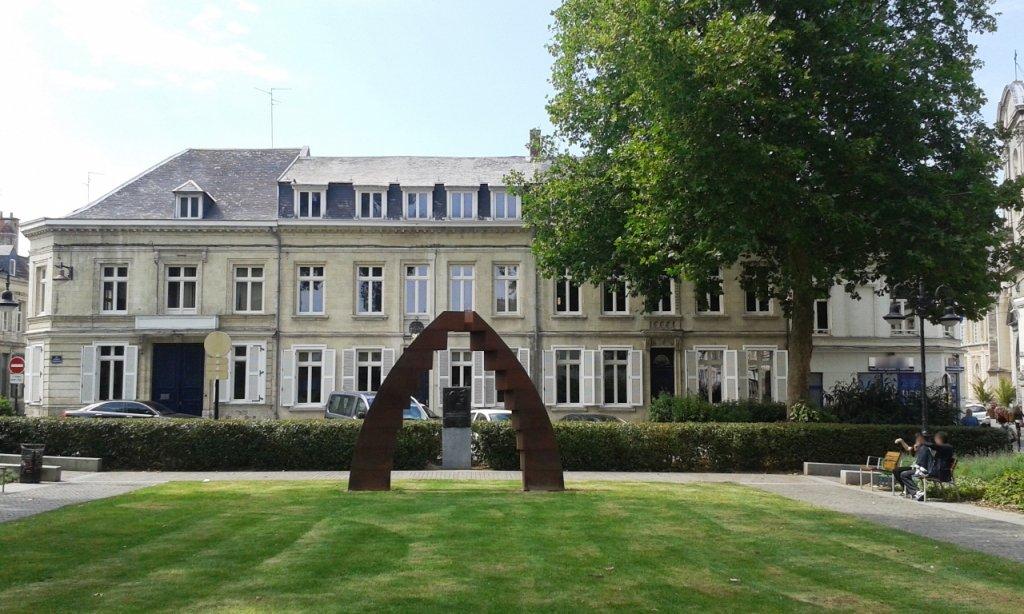 Jardin St Géry_Valenciennes