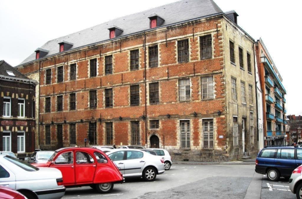 Valenciennes le Mont de Piété