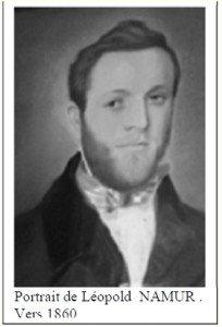 Léopold Boissau